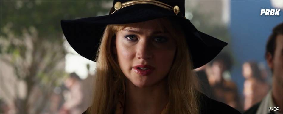 X-Men Days of Future Past : Jennifer Lawrence dans la bande-annonce
