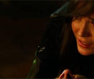 X-Men Days of Future Past : Ellen Page dans la bande-annonce