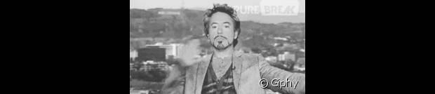 Downey Junior