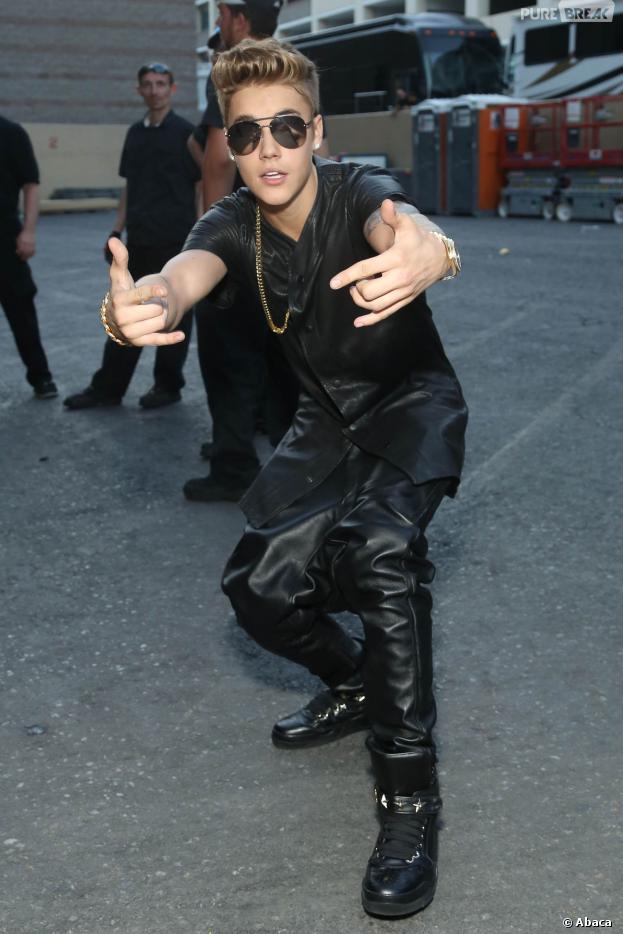 Justin Bieber Le Joffrey Des Temps Modernes Pour Une Star De Game Of Thrones Purebreak