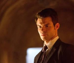 The Originals saison 1 : Daniel Gillies prévoit une descente aux enfers pour Elijah