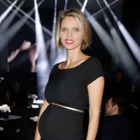 Sylvie Tellier : l'ex Miss France maman d'une petite fille