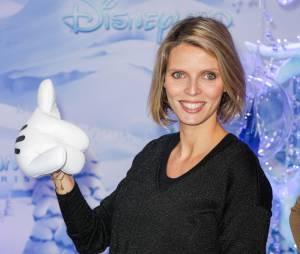 Sylvie Tellier a donné naissance à une fille
