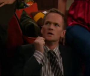 How I Met Your Mother : le slap-bet