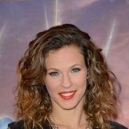 Lorie, Miss France 2014 : tapis rouge chic et sage de Clochette et la fée pirate