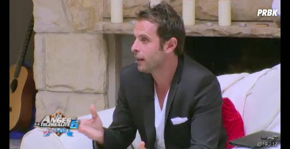 Les Anges 6 : Fabrice Sopoglian annonce que certains candidats vont partir dans la jungle