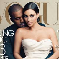 Kim Kardashian et Kanye West : après North, un deuxième bébé en 2015 ?