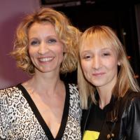 Audrey Lamy et Alexandra Lamy : les deux soeurs bientôt réunies à l'écran ?