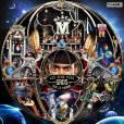 Black M : Les Yeux plus gros que le monde, le premier album en solo du rappeur de la Sexion d'Assaut dans les bacs le 31 mars 2014