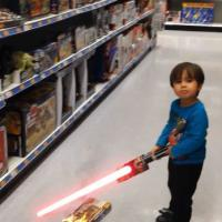 [FUN] Action Movie Kid : quand papa transforme son fils en super héros