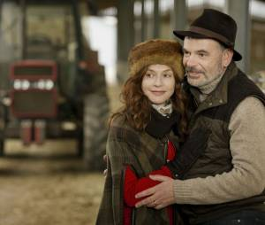 La ritournelle : Isabelle Hupert et Jean-Pierre Daroussin