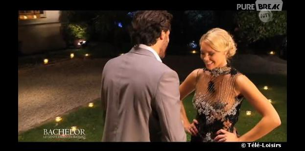 Le Bachelor 2014 : Louise était en couple pendant le tournage d'après les rumeurs