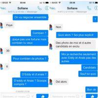 Anaïs Camizuli, Amélie Neten et Eddy (Les Anges 6) clashent Sofiane sur Twitter