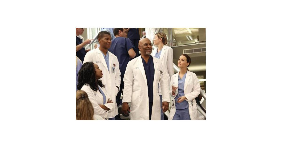 Grey anatomy saison 10 episode 19 - Nepali movie malati ko bhatti part 2
