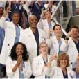 Grey's Anatomy saison 10, épisode 19 : ambiance fête à l'hôpital