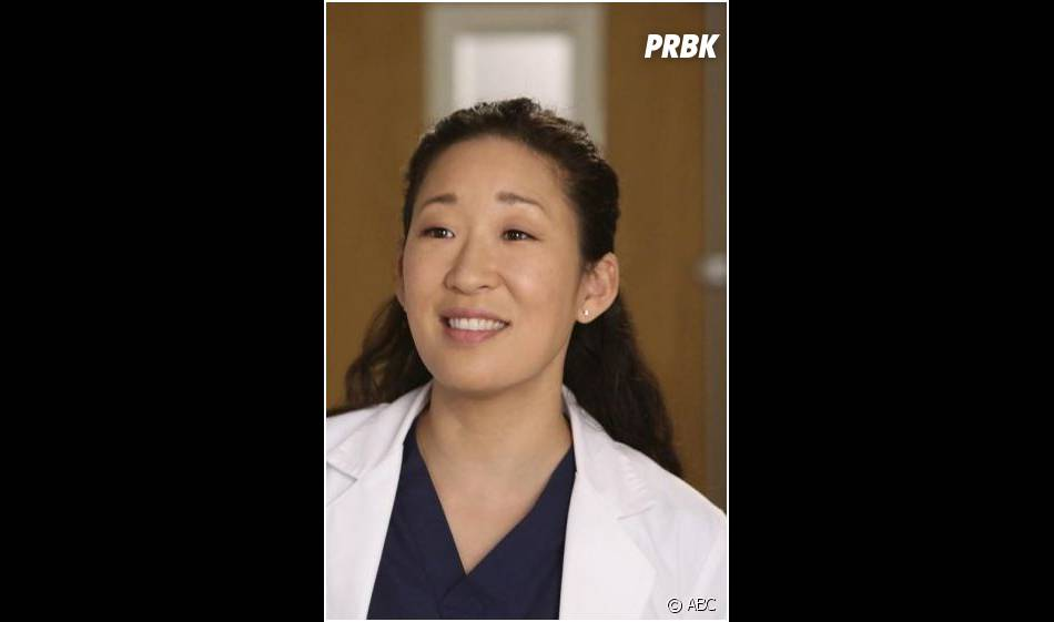 Grey's Anatomy saison 10, épisode 19 : Cristina souriante