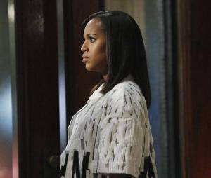Scandal saison 3, épisode 17 : Kerry Washington sur une photo
