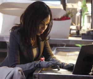 Scandal saison 3, épisode 17 : Maya sur une photo