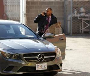 Scandal saison 3, épisode 17 : Columbus Short sur une photo