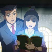 Test Professeur Layton VS Phoenix Wright Ace Attorney : un tandem de choc ?