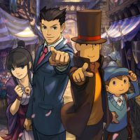 Test Professeur Layton VS Phoenix Wright Ace Attorney : un tandem de choc ?