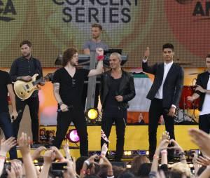 The Wanted : les chanteurs vont-ils réagir ?