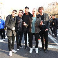The Wanted : une séparation à cause de leur label ?