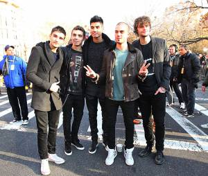 The Wanted obligés de se séparer à cause de leur label ?