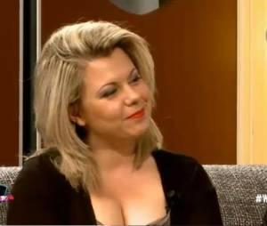 Cindy Lopes, invitée de la WebReal TV de MCE, elle assure qu'elle ne fera plus de télé-réalité