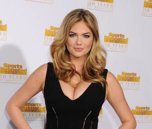 Kate Upton : sa poitrine généreuse la dérange