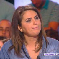 Valérie Benaïm : Patoche en photo dans les magazines, coup de gueule dans TPMP