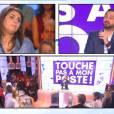 """Valérie Benaïm : coup de gueule dans TPMP après que l'identité de son """"Patoche"""" a été révélée dans un magazine People"""