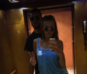 Vanessa Lawrens et Julien Guirado en couple depuis Les Anges 6