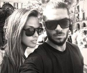 Vanessa Lawrens et Julien Guirado en couple depuis leur aventure en Australie