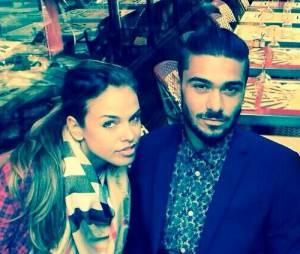 Vanessa Lawrens en couple avec Julien Guiradi depuis Les Anges 6 sur NRJ 12