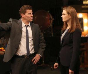 Bones saison 9 : de nouveaux défis pour Booth et Brennan