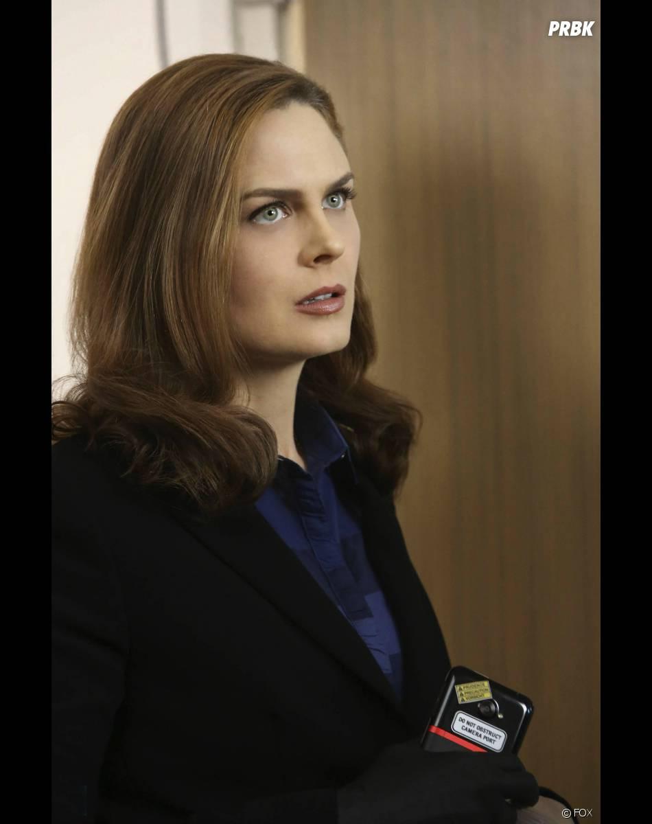 Bones saison 9 : Emily Deschanel parle de l'évolution de son personnage
