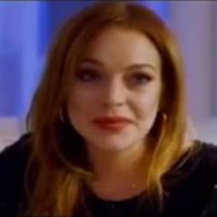 """Lindsay Lohan, sa bouleversante révélation : """"J'ai fait une fausse-couche"""""""