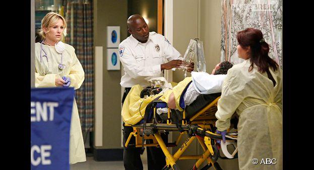 Grey's Anatomy saison 10, épisode 24 : Jessica Capshaw dans le final