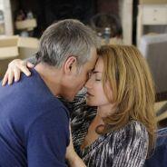 """Alice Nevers saison 12 : """"les scènes de baisers, c'est toujours compliqué"""""""