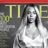 Beyoncé élue personnalité la plus influente de 2014 selon le Time