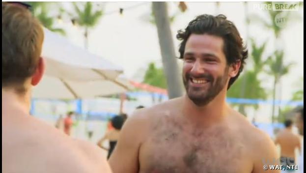 Le Bachelor 2014 : Paul loin d'être un gentleman ?