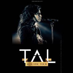 TAL : La tournée acoustique !
