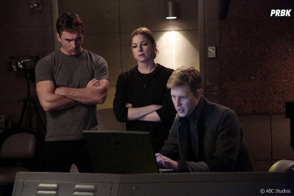 Revenge saison 3, épisode 21 : nouveau plan pour Aiden, Emily et Nolan