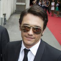 """James Franco vs Lindsay Lohan : """"Je n'ai jamais couché avec. Elle délire"""""""