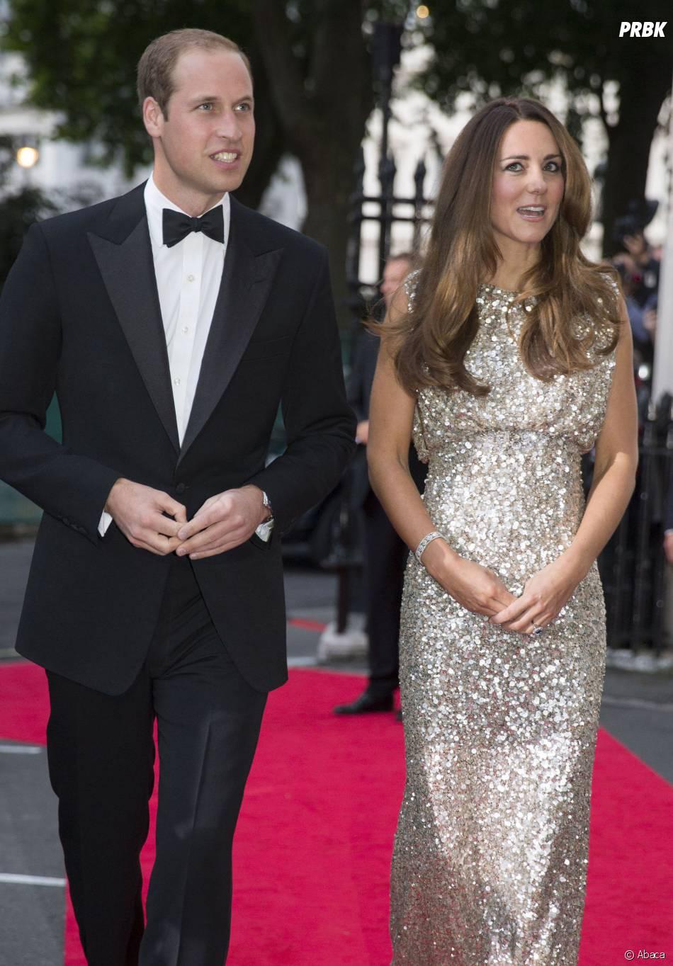 Kate Middleton et le Prince William : première visite officielle en France pour le couple royal
