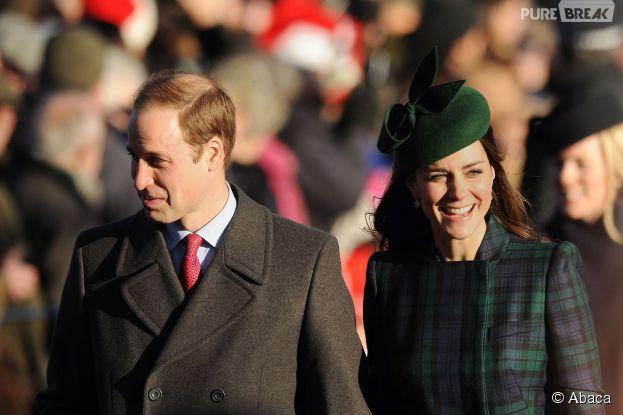 Kate Middleton et le Prince William bientôt en France