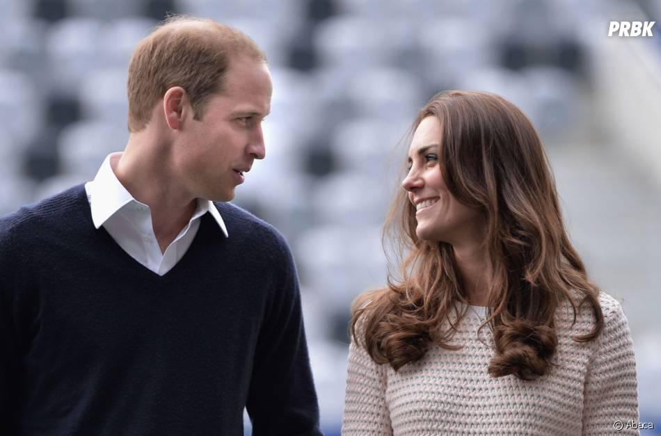 Kate Middleton et le Prince William présents en France pour fêter les 70 ans du débarquement