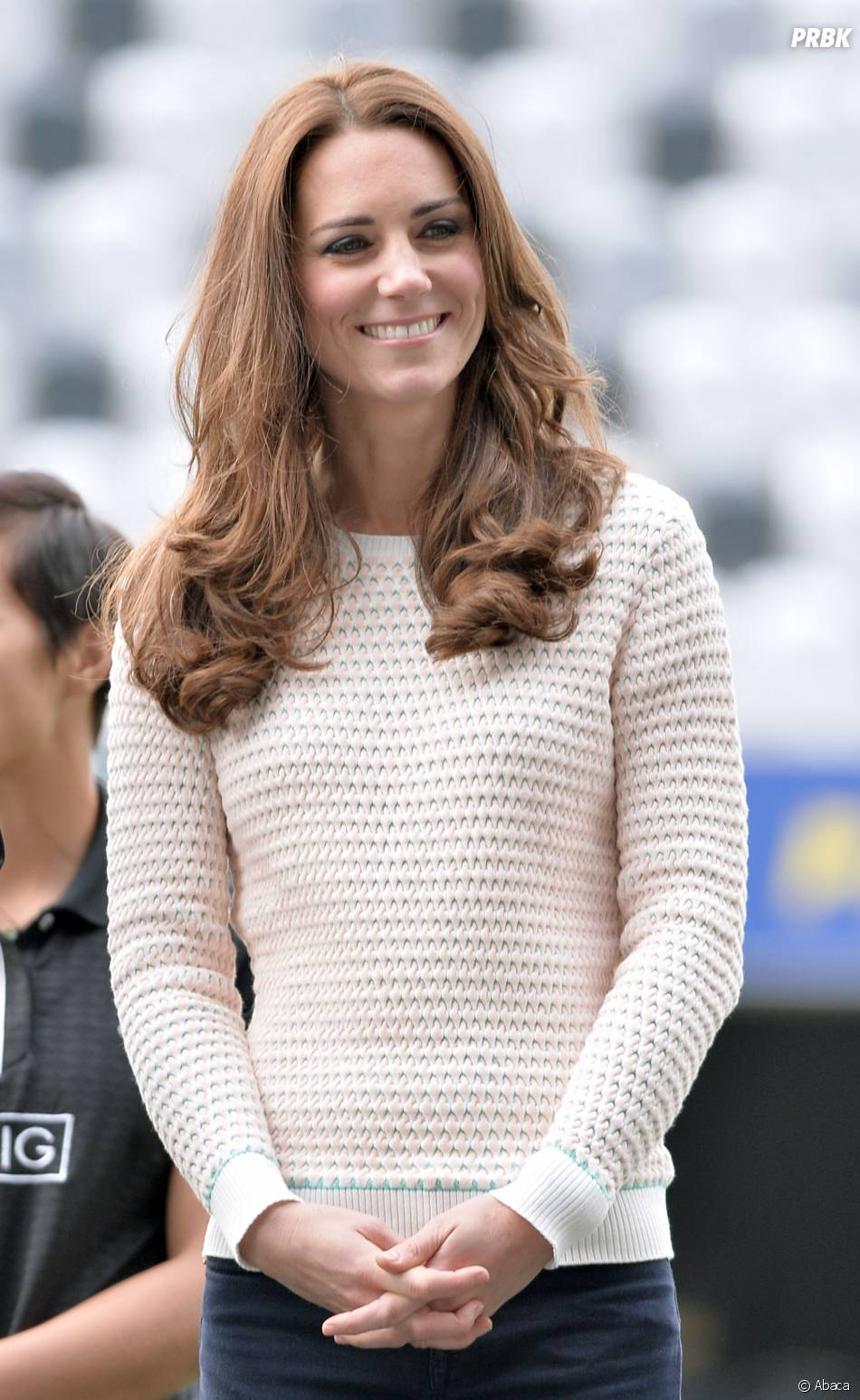 Kate Middleton bientôt dans le Calvados