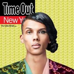 Stromae à la conquête des USA avec sa Une dans Time Out